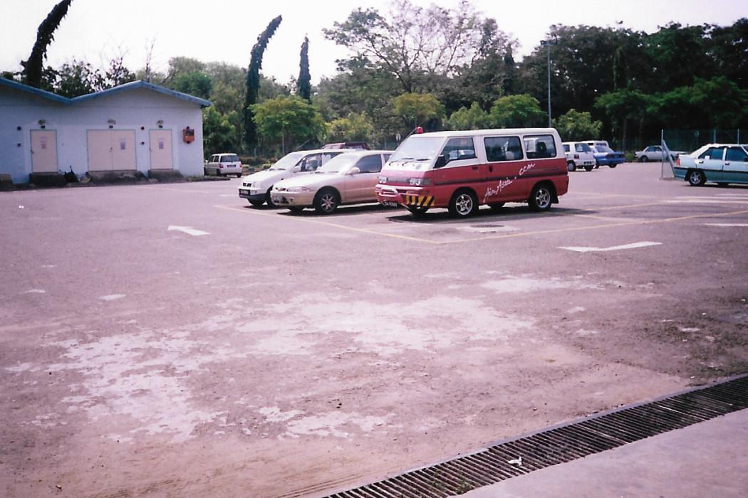 Kota Kinabalu Airport (7)