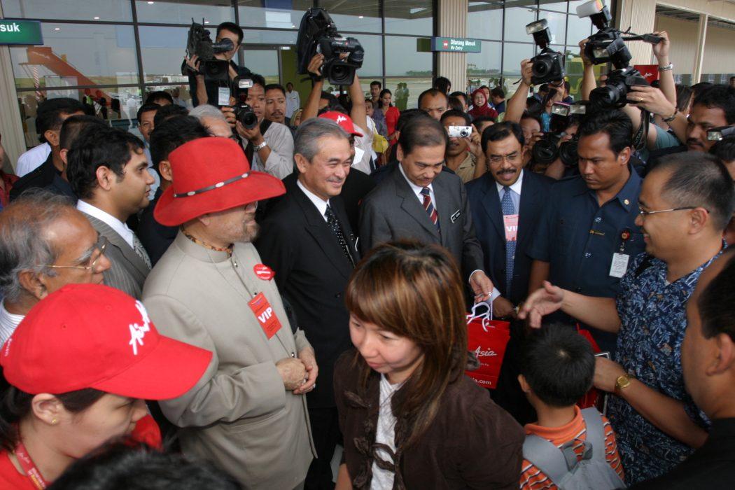 Launch Of KLIA LCC Terminal (4)