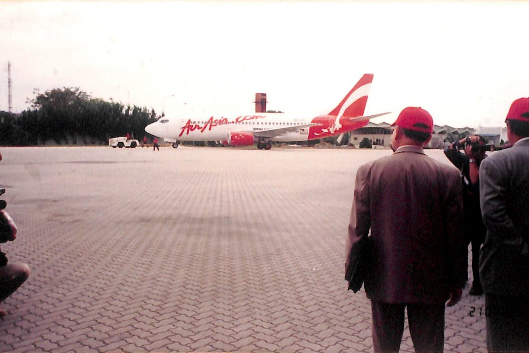 Red Livery