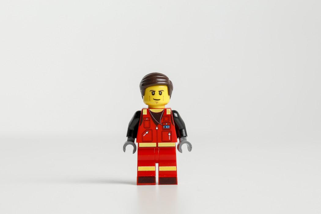 Lego Set (10)