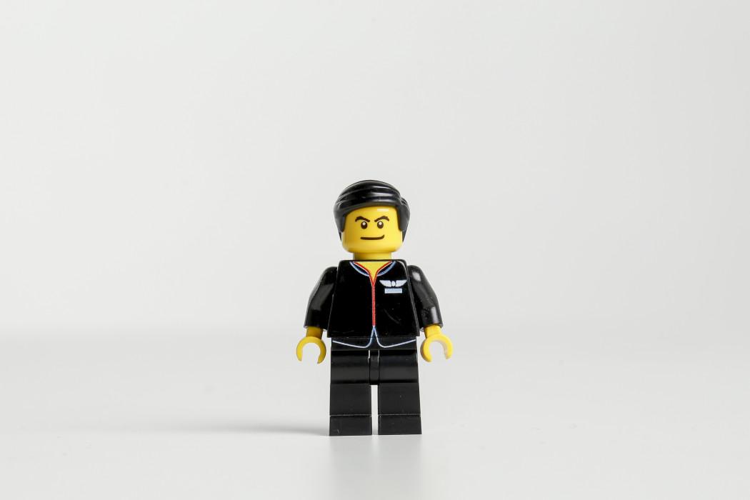 Lego Set (4)