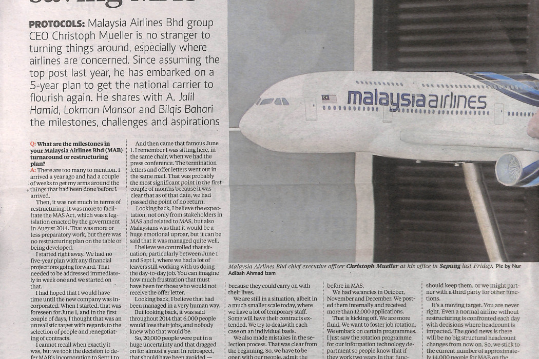 MAS focuses on getting the basics right - 02
