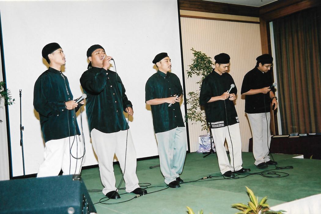 Majlis Buka Puasa airasia (4)