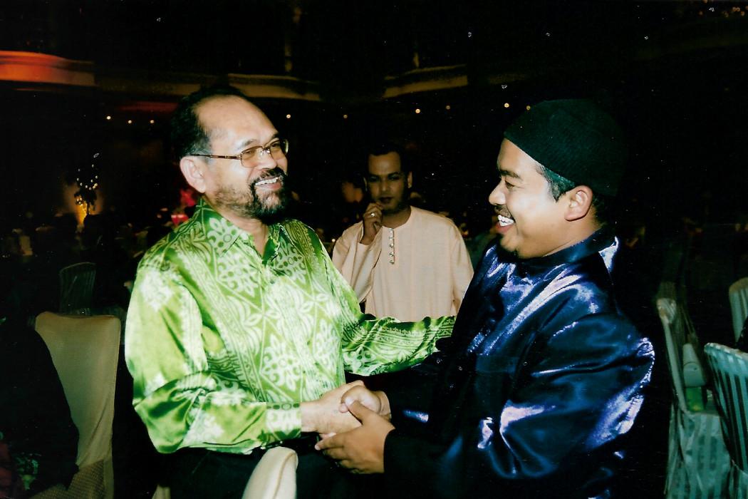 Majlis Kesyukuran Penerbangan Haji (4)