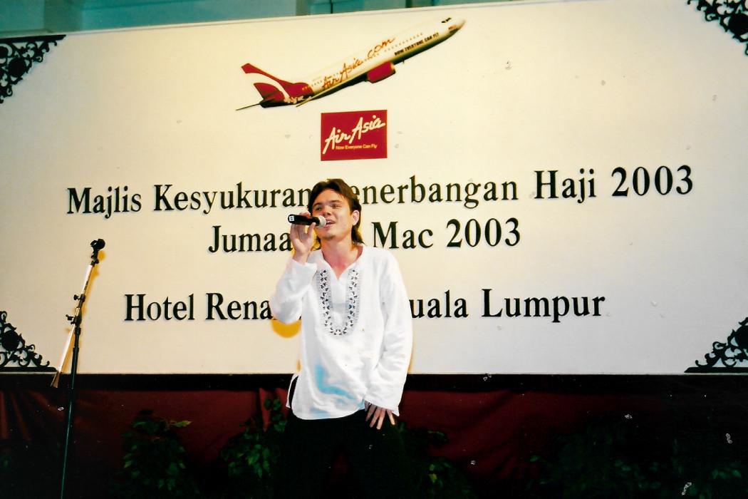 Majlis Kesyukuran Penerbangan Haji (5)