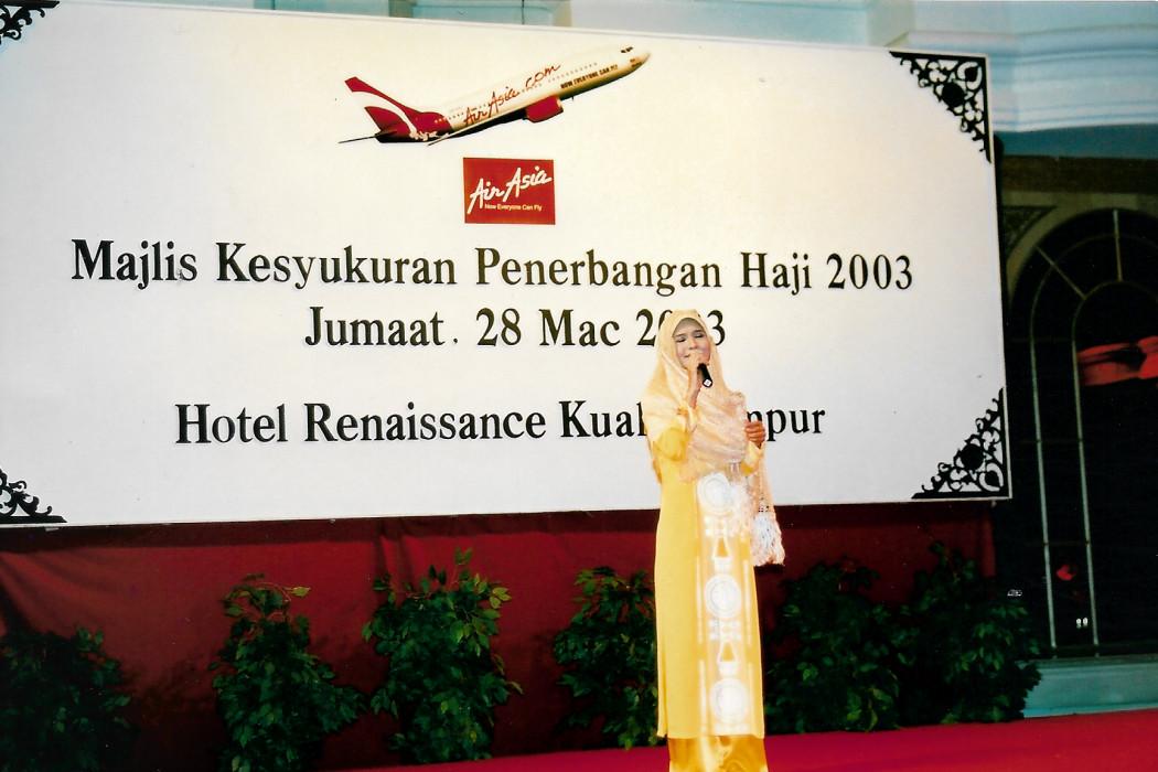 Majlis Kesyukuran Penerbangan Haji (8)