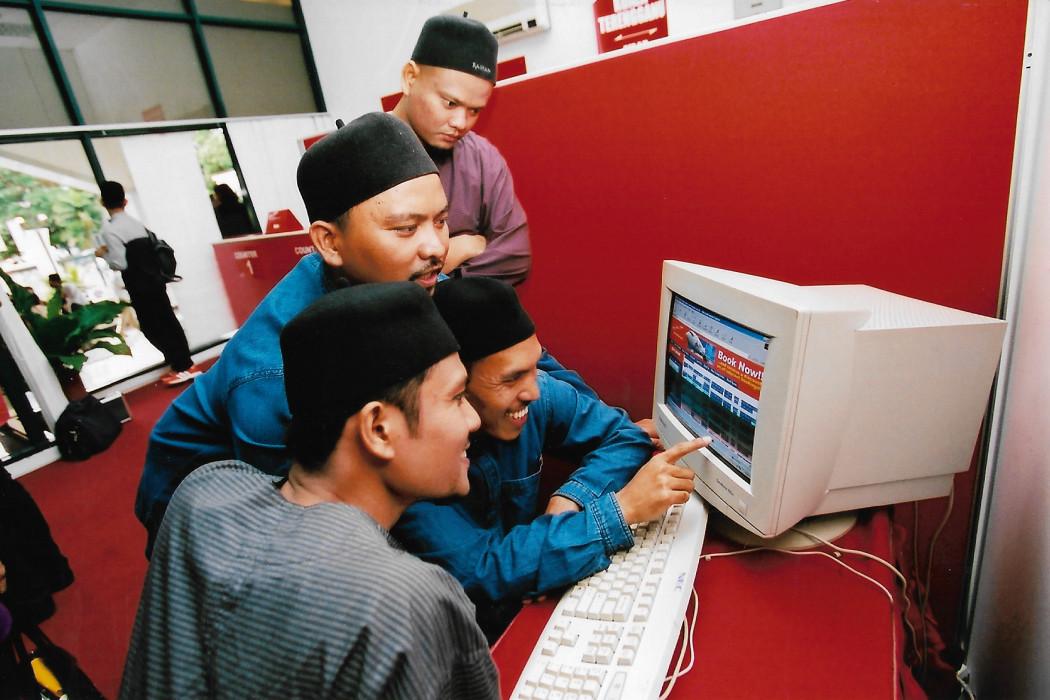 Majlis Pelancaran Destinasi Baru airasia-Kuala Trengganu (11)