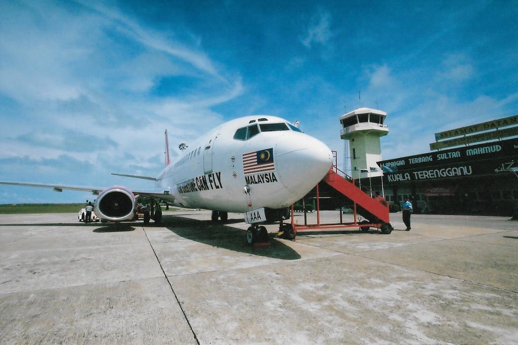 Majlis Pelancaran Destinasi Baru airasia-Kuala Trengganu (5)