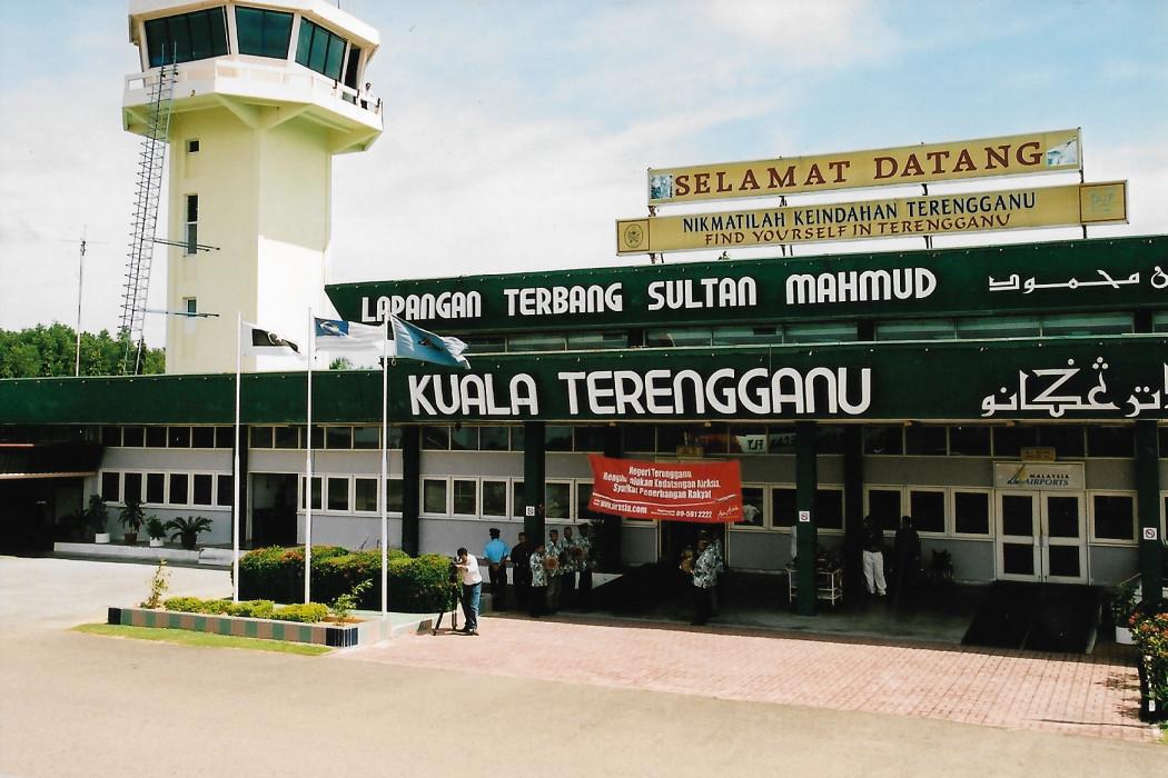 Majlis Pelancaran Destinasi Baru airasia-Kuala Trengganu (7)