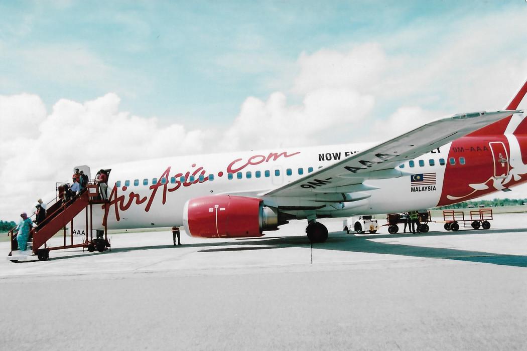 Majlis Pelancaran Destinasi Baru airasia-Kuala Trengganu (8)