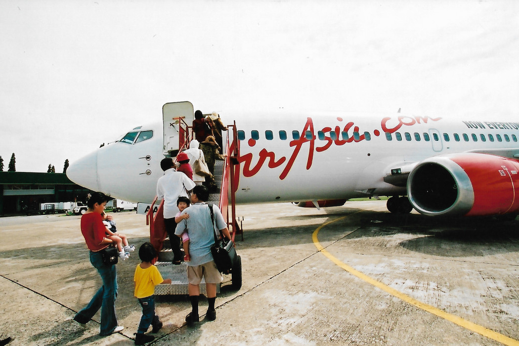 Majlis Pelancaran Destinasi Baru airasia-Kuala Trengganu (9)