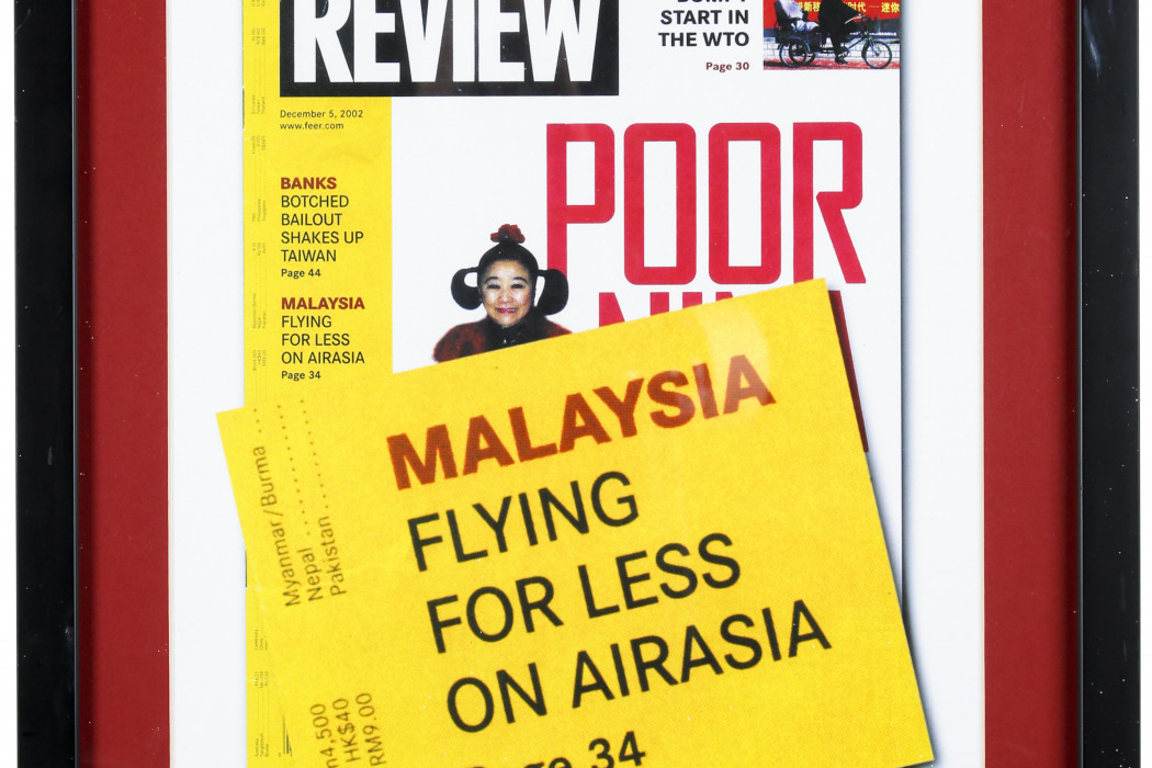Malaysia Flying For Less On airasia