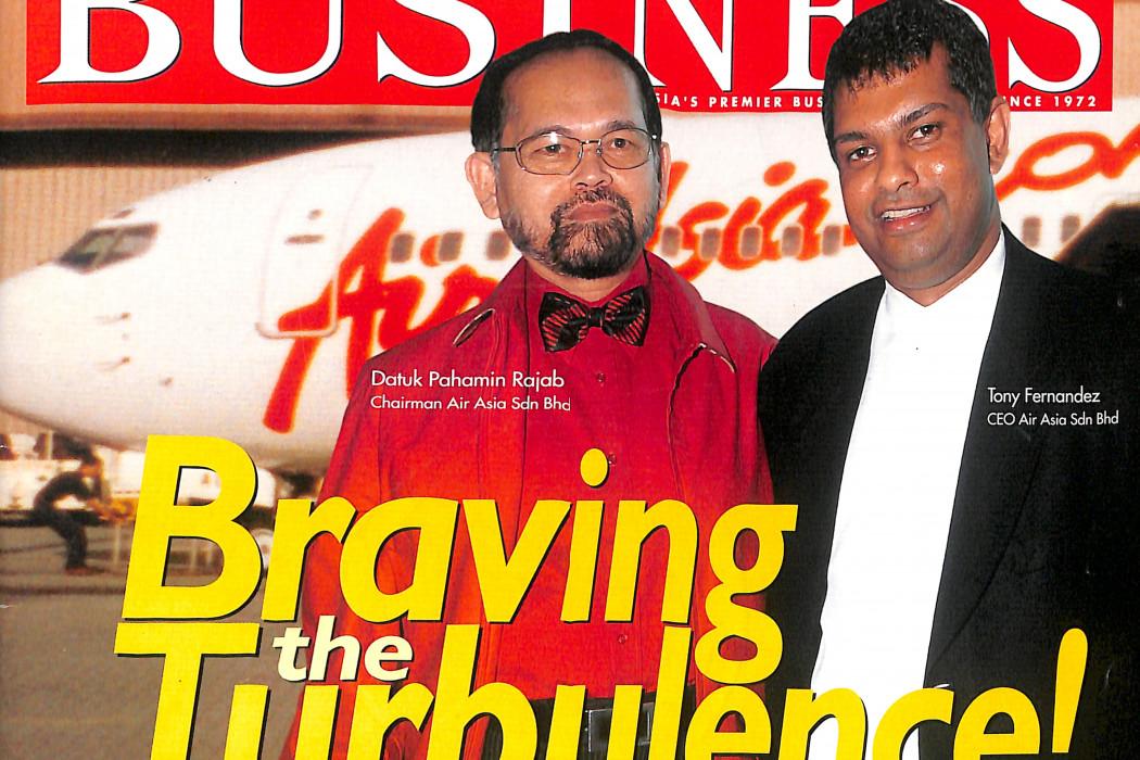 Malaysian Business - July 2002 (1)