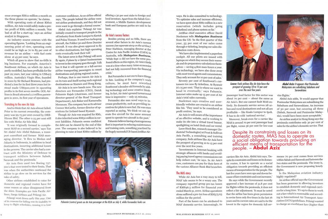 Malaysian Business - July 2002 (3)