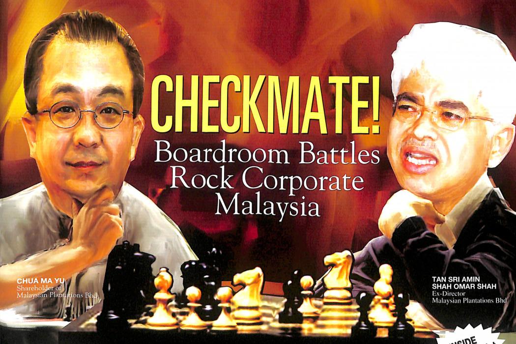 Malaysian Business - May 2004 (1)