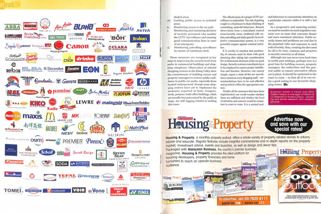 Malaysian Business - May 2004 (2)