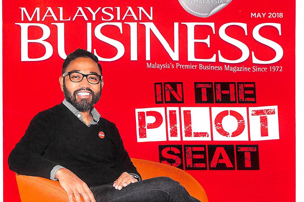 Malaysian Business - May 2018 (1)