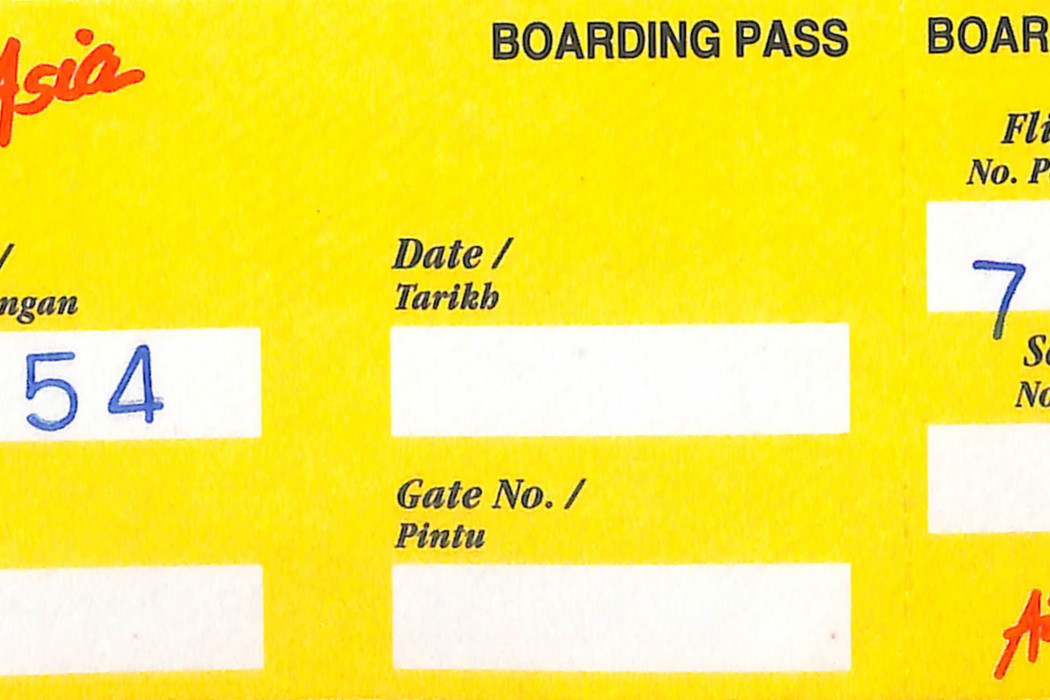 Manual boarding pass (5)