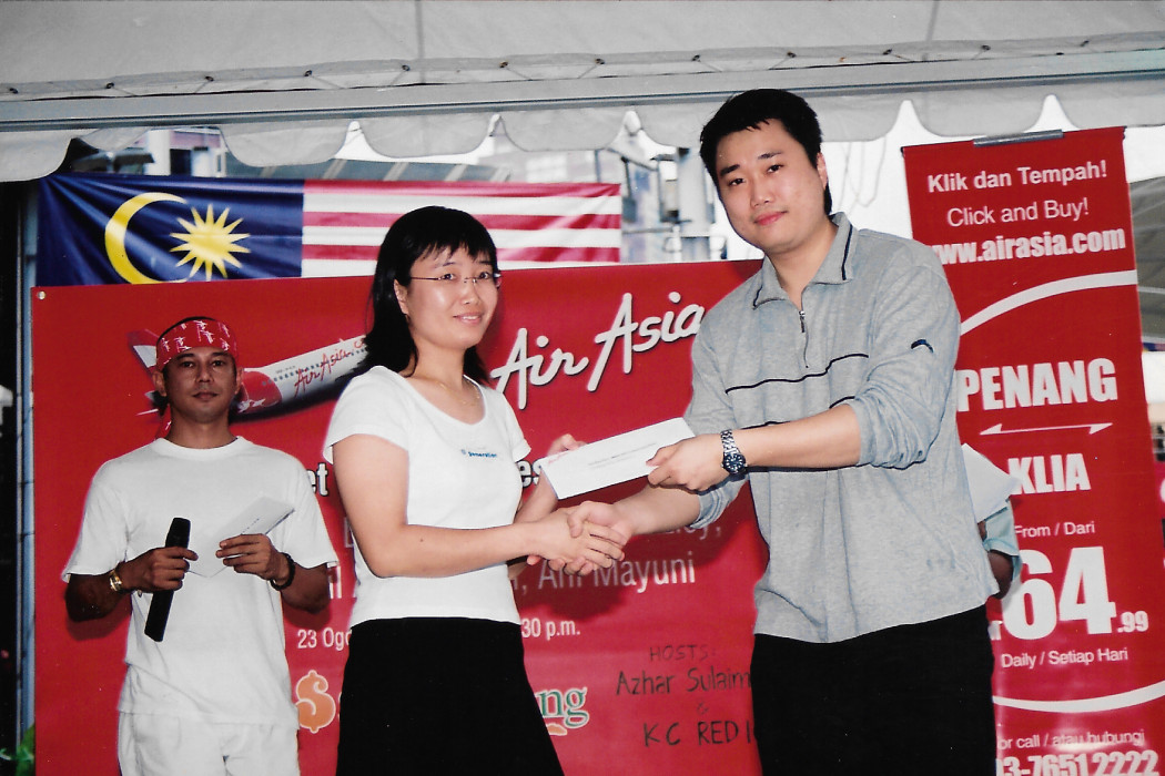 Meet the Fans Merdeka Mil. Endurance Race (5)