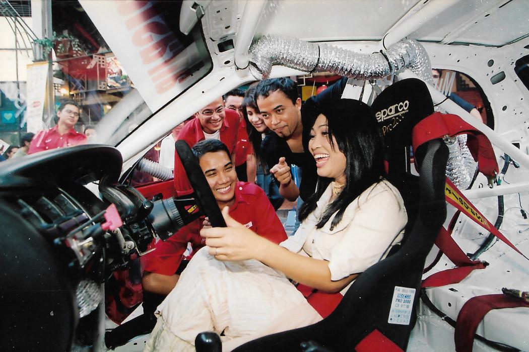 Meet the Fans Merdeka Mil. Endurance Race (6)