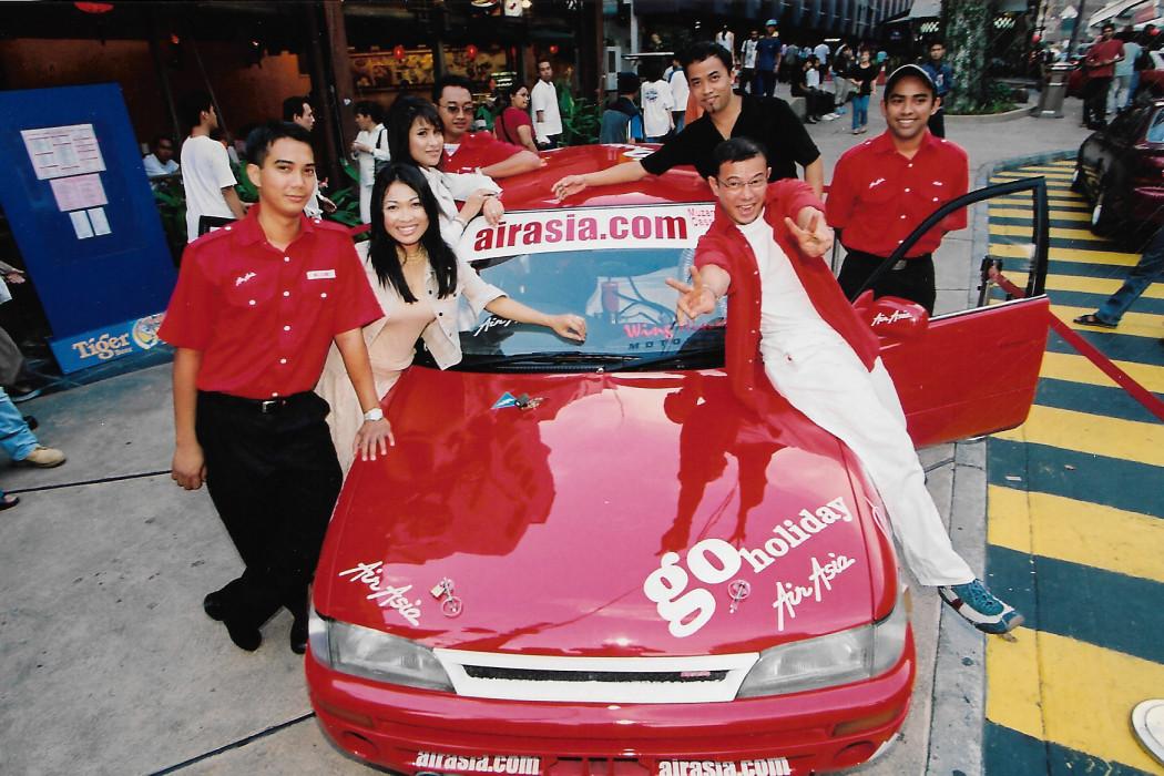 Meet the Fans Merdeka Mil. Endurance Race (7)