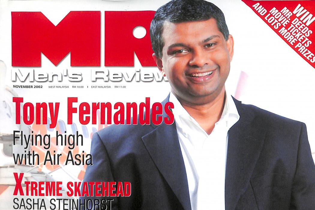 Men's Review - November 2002 (1)