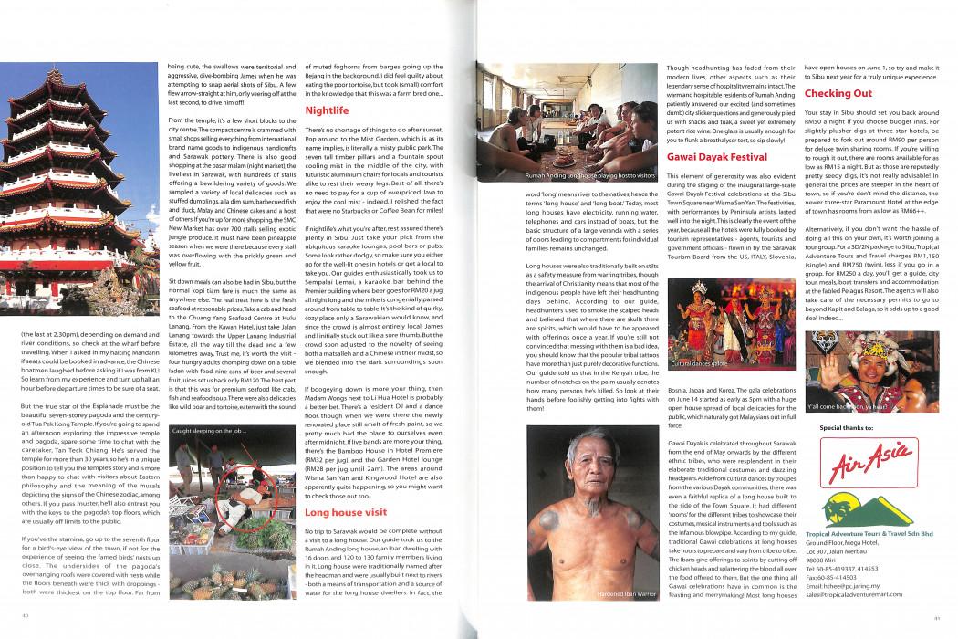 Men's Review - September 2003 (3)