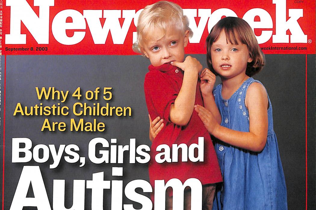 Newsweek - September 2003 (1)
