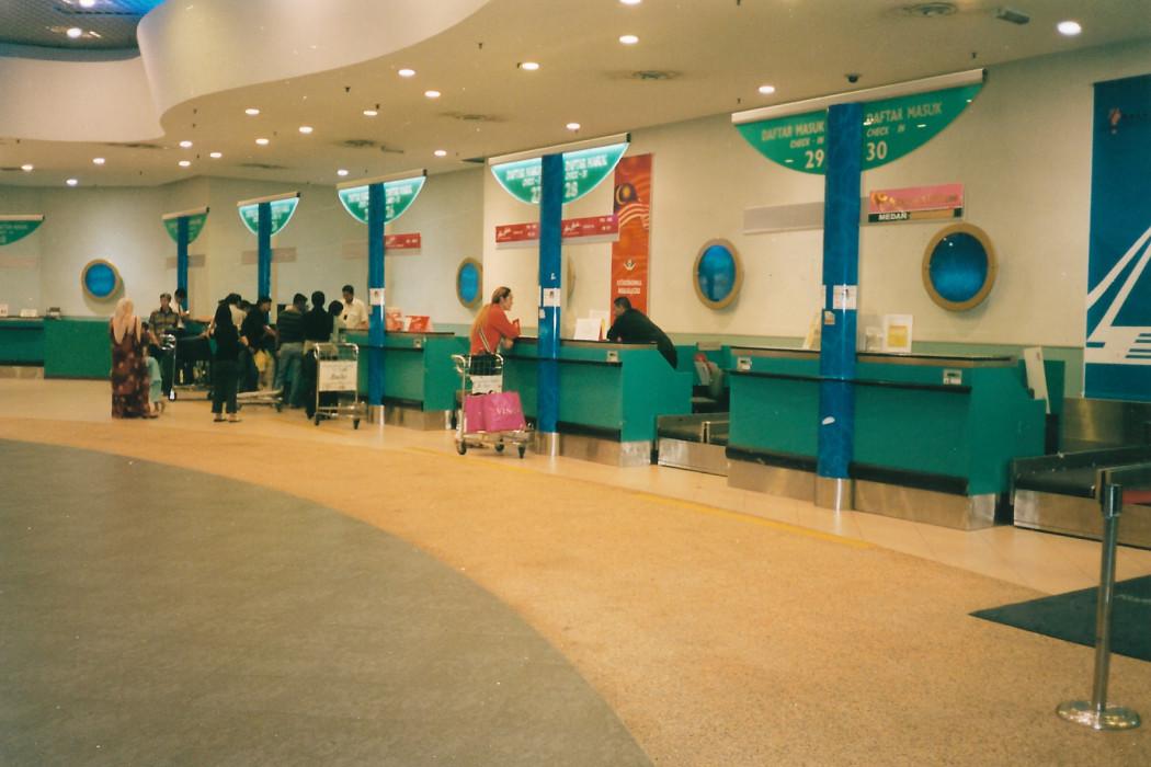 Penang Airport (3)