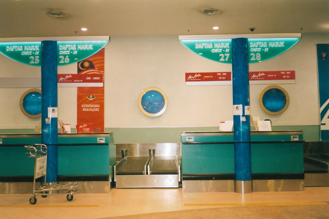 Penang Airport (4)