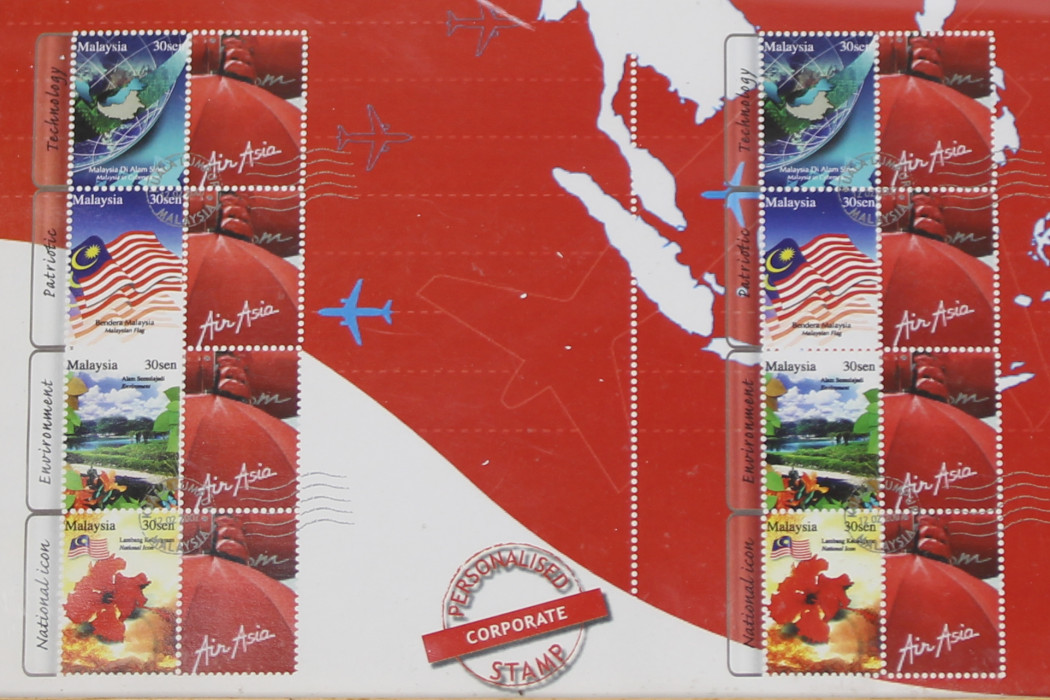 Personalised Corporate Stamp (1)