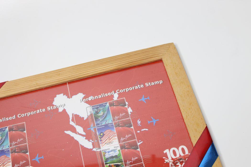 Personalised Corporate Stamp (2)