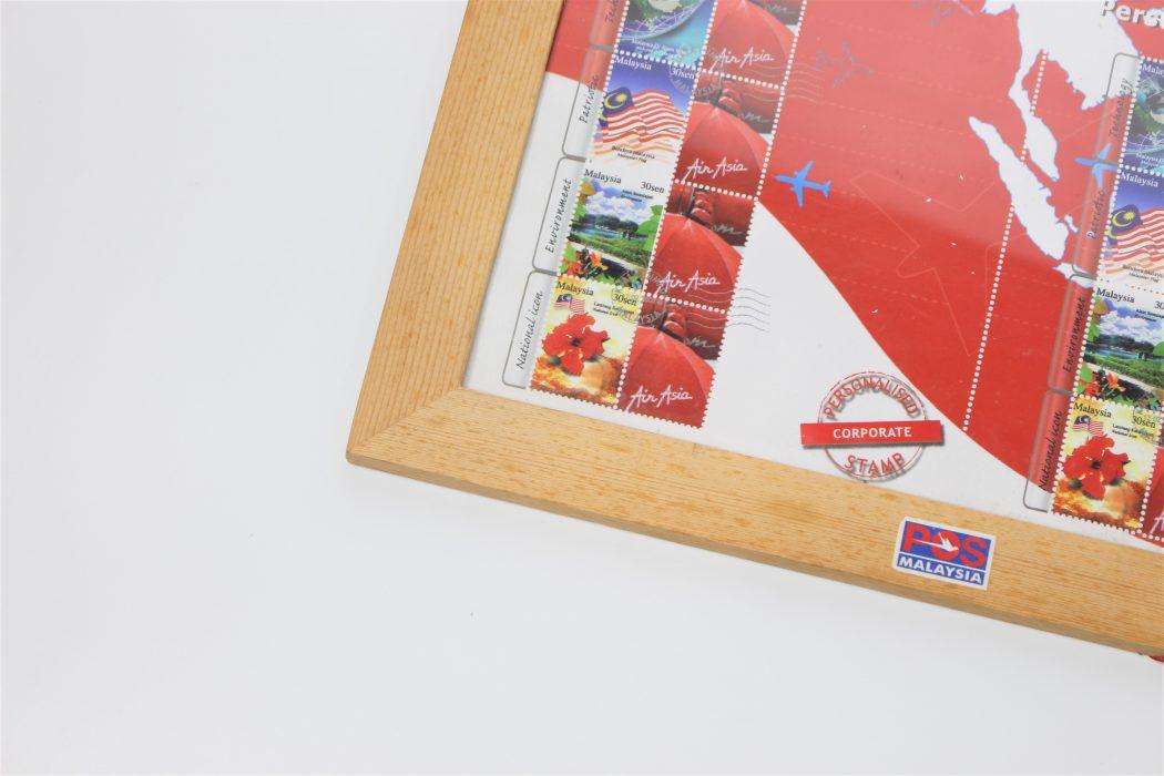 Personalised Corporate Stamp (3)