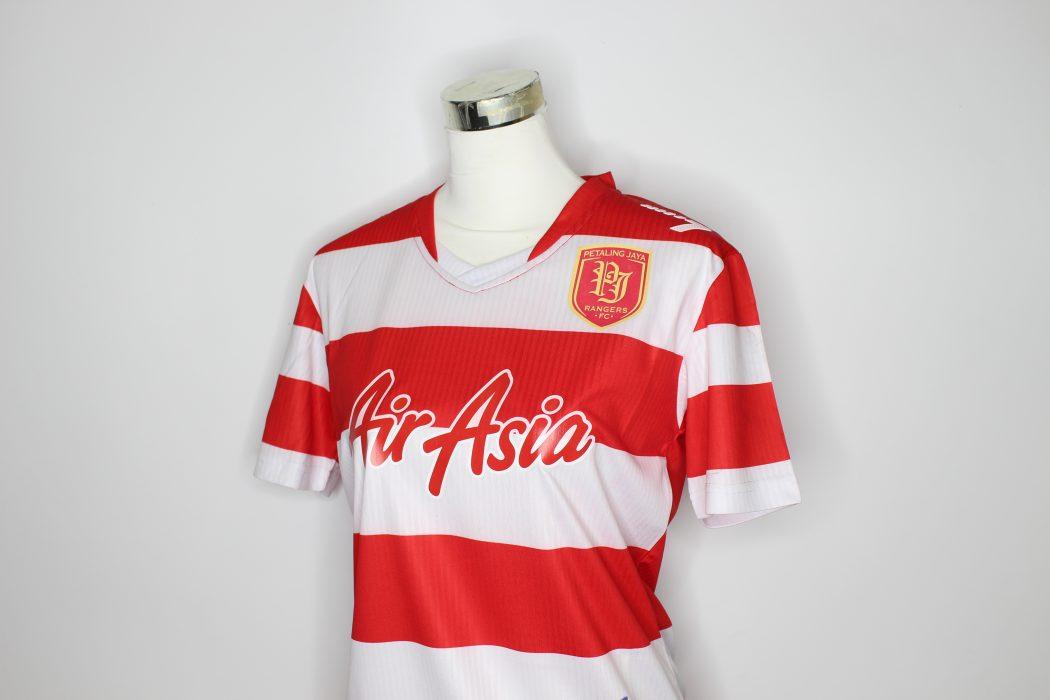 Petaling Jaya Rangers FC (2)