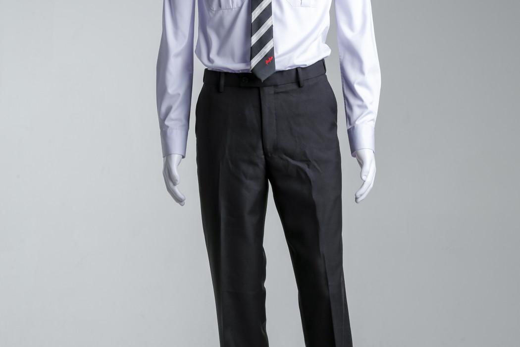 Pilot Uniform (1)