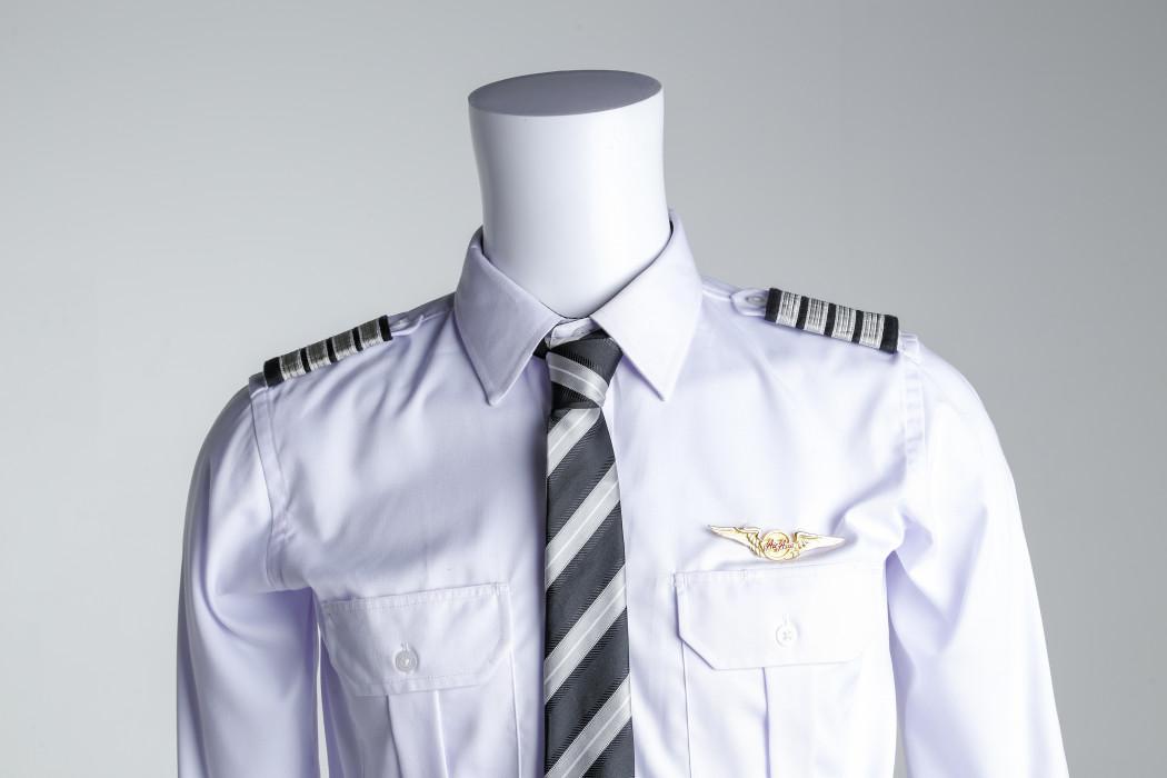 Pilot Uniform (2)