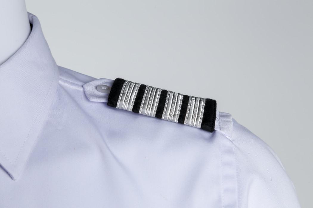 Pilot Uniform (3)