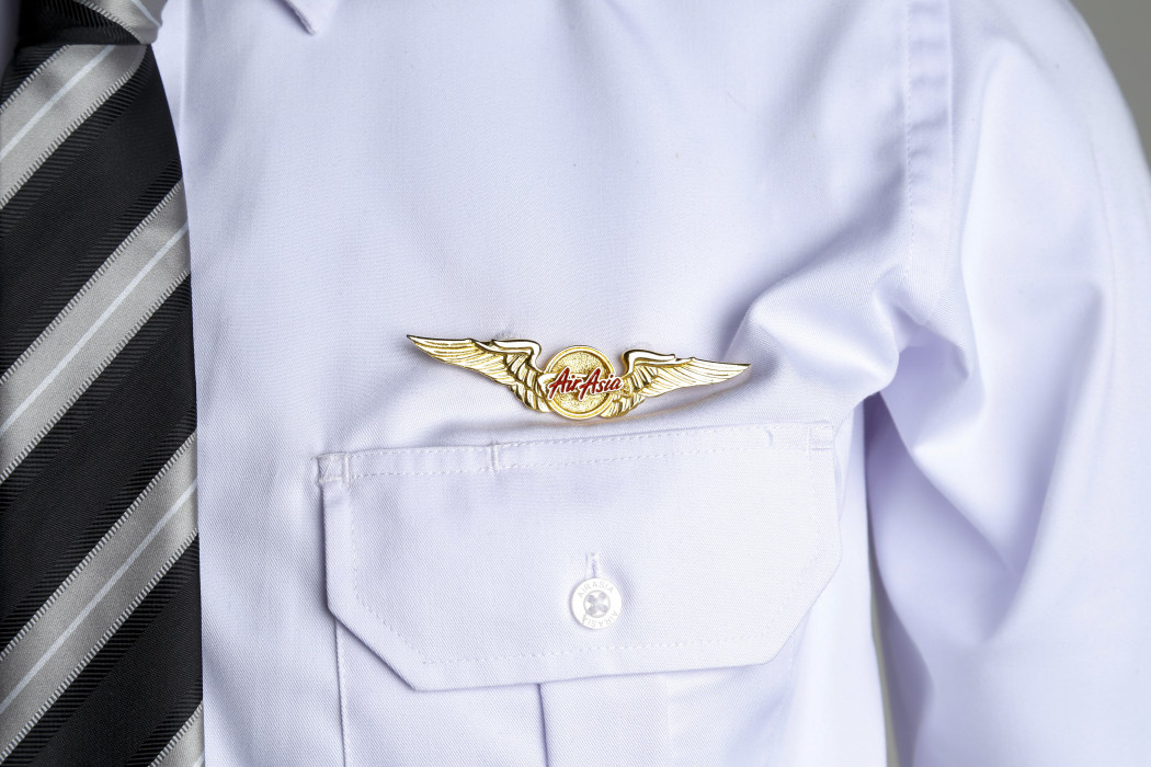 Pilot Uniform (4)