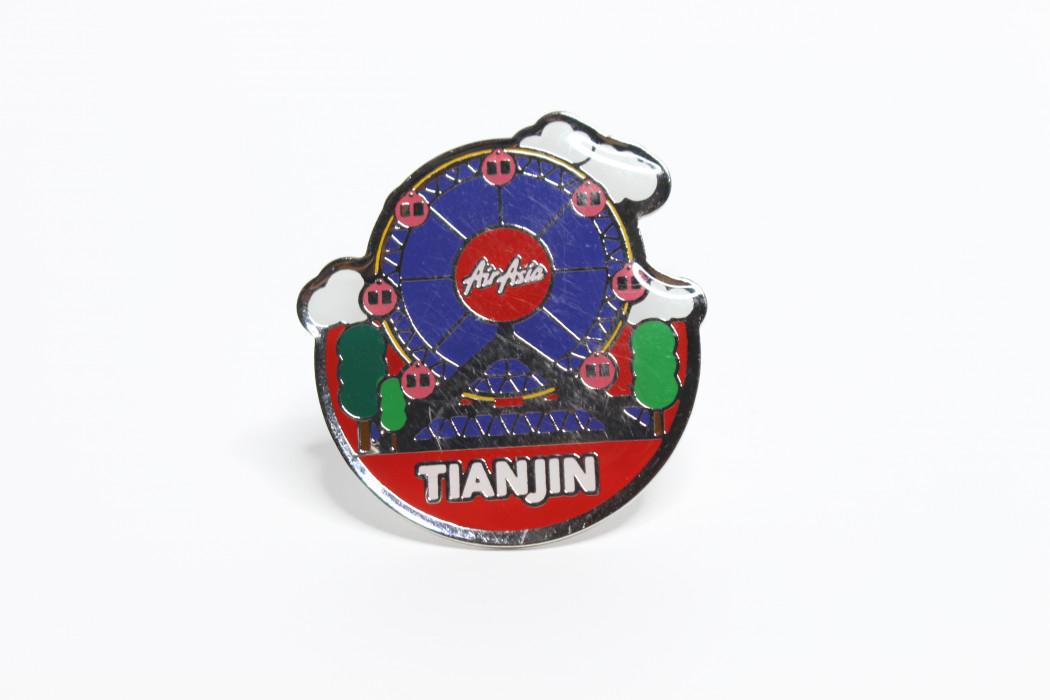 Pins Tianjin (1)