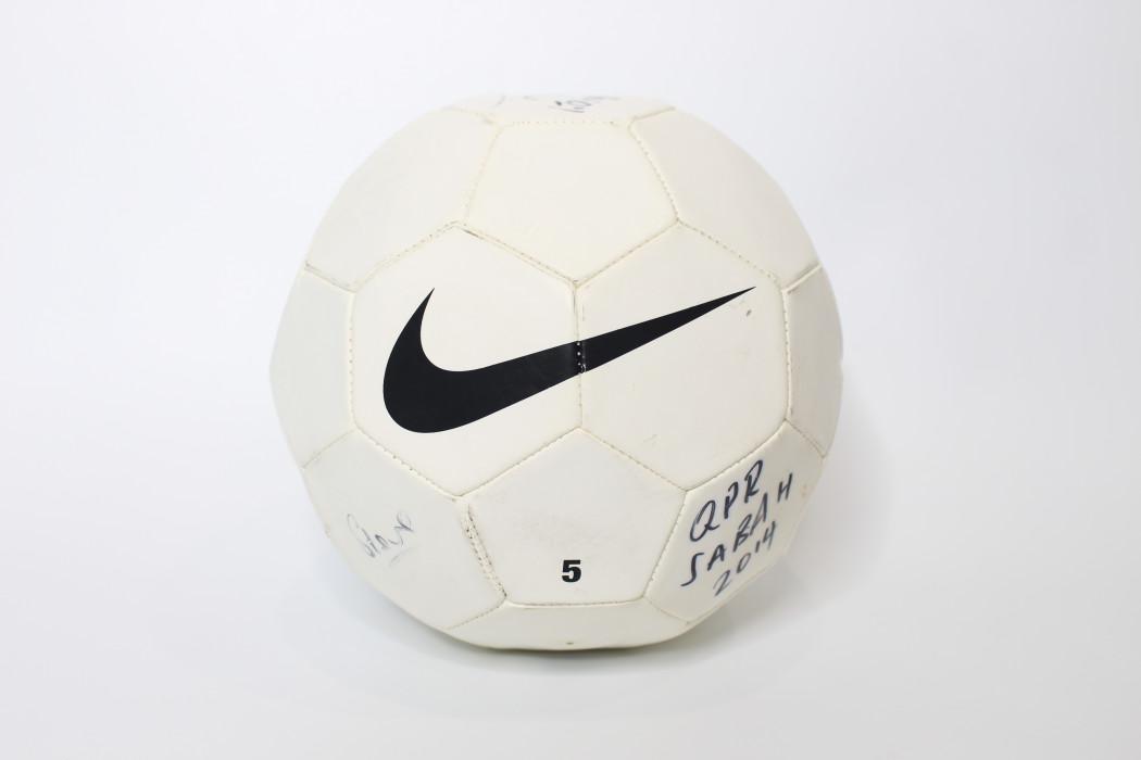 QPR Sabah 2014; Nike football