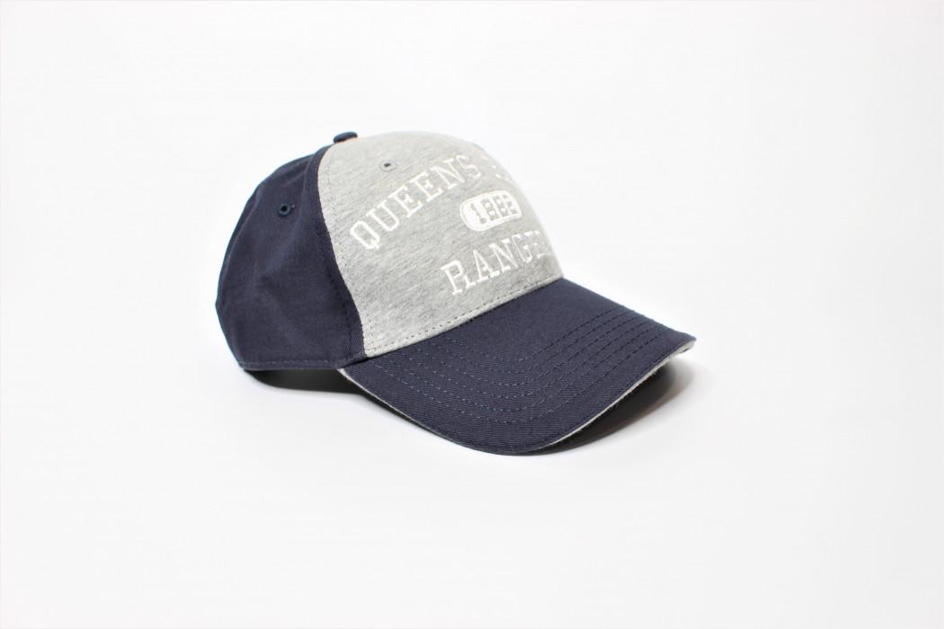 QPR cap (Navy blue) (2) edited