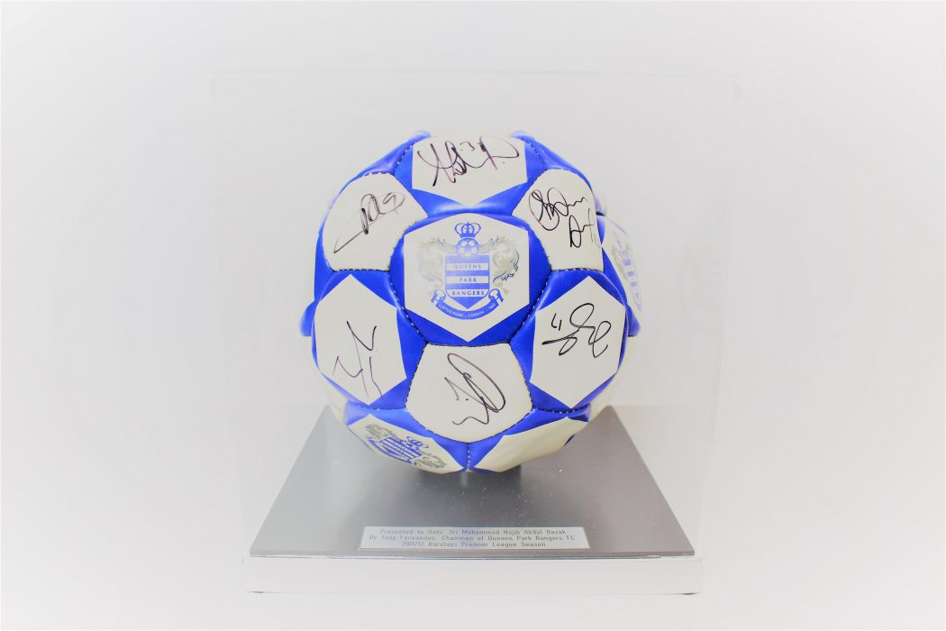 Queens Park Rangers Ball