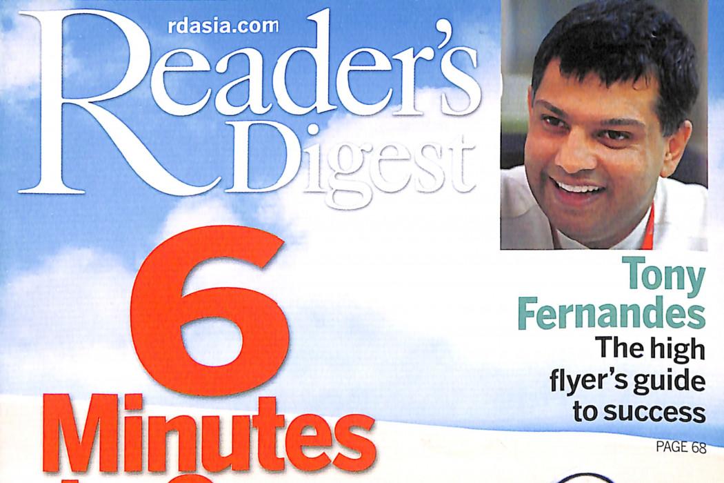 Reader's Digest - October 2004 (1)