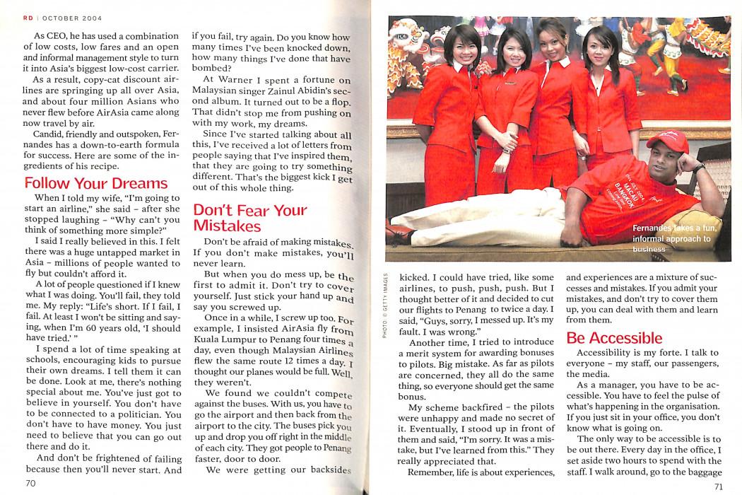Reader's Digest - October 2004 (3)