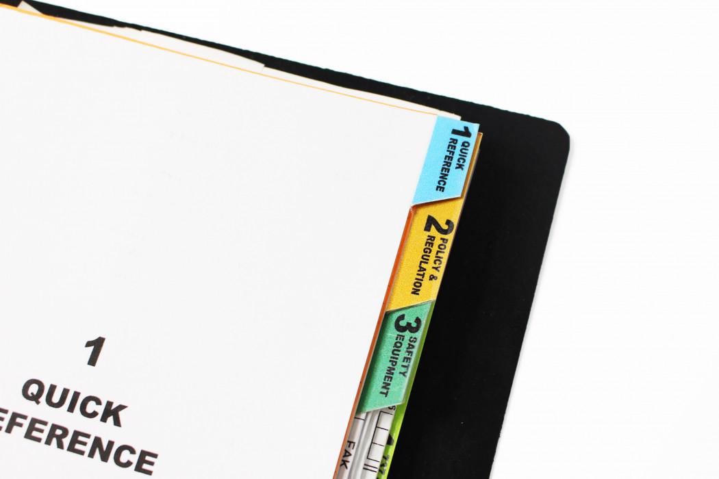 Safety Emergency Procedure Manual (4)