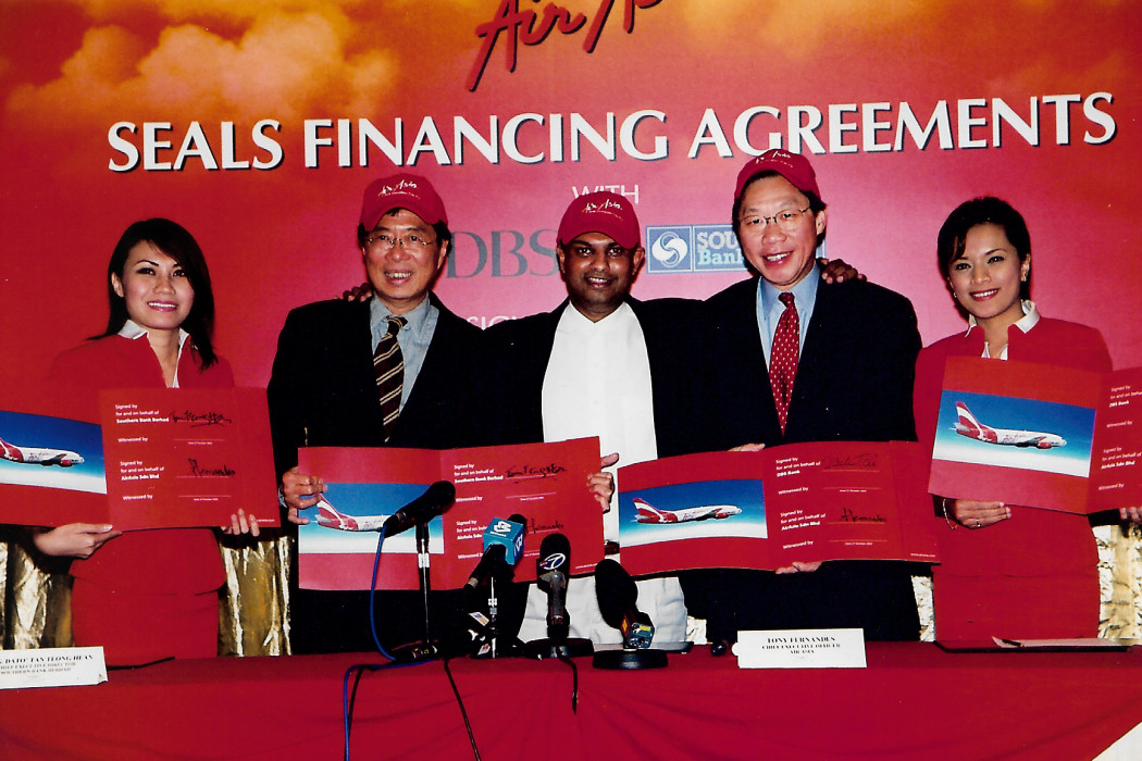 Seals Financing Agreements (1)