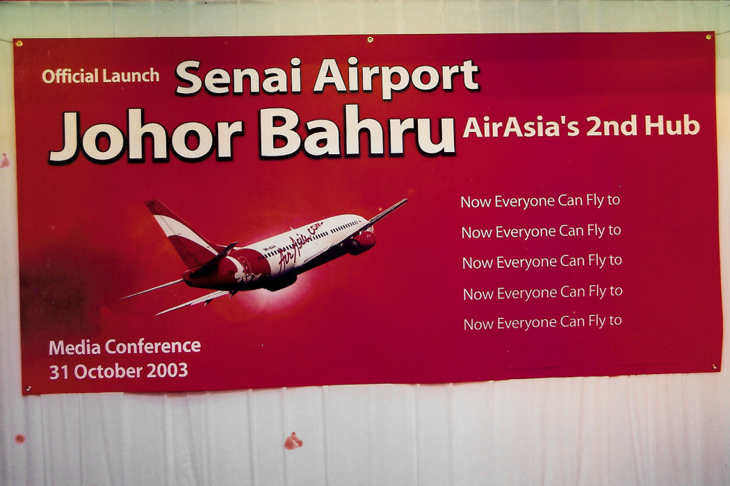 Senai Airport JB 2nd Hub (1)