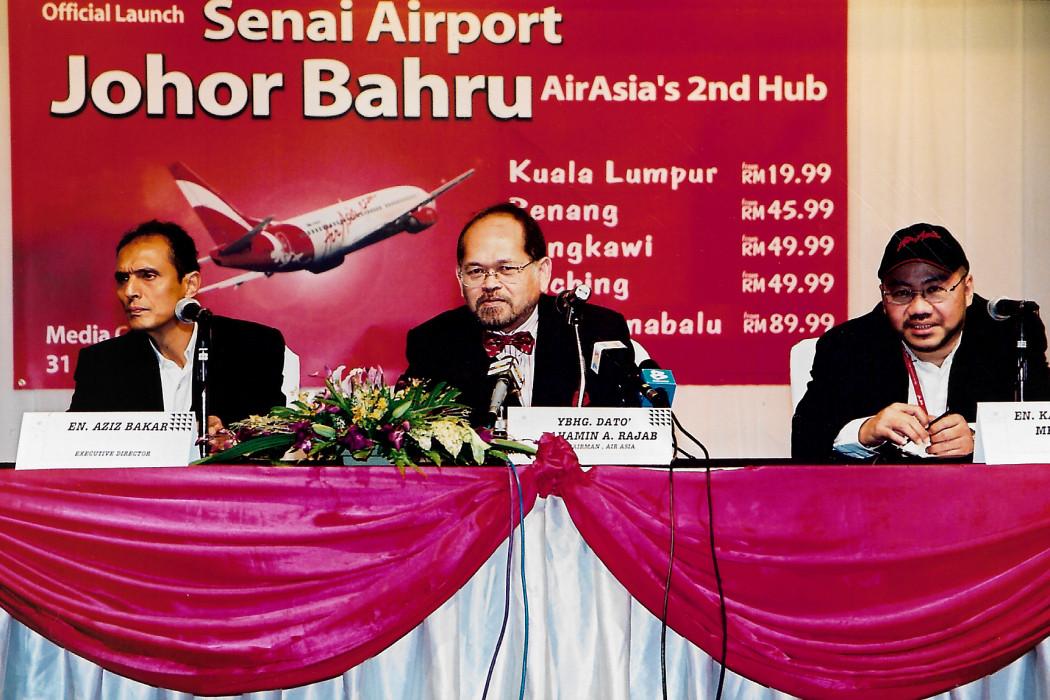 Senai Airport JB 2nd Hub (2)