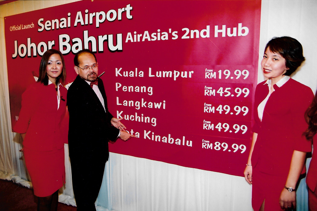Senai Airport JB 2nd Hub (5)