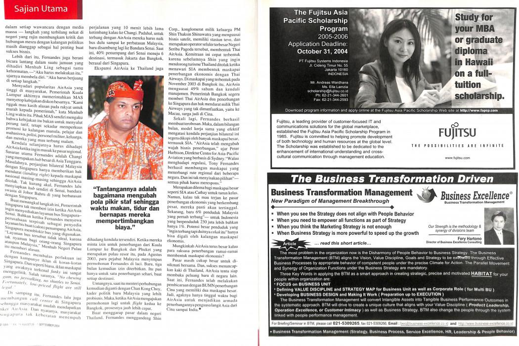 Swa Sembada - September 2004 (6)